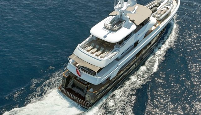 CaryAli Charter Yacht - 3