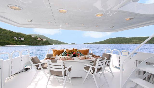 Harlina Charter Yacht - 5