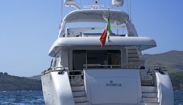 Nikca Charter Yacht - 5