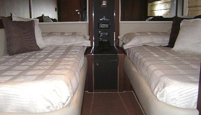 Mentxu Charter Yacht - 5