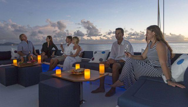 Nenne Charter Yacht - 5