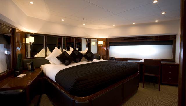 Molly Malone Charter Yacht - 8