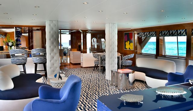 OCTOPUSSY Charter Yacht - 6