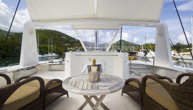 Kings Ransom Charter Yacht - 5