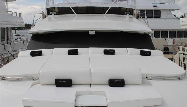 First Home Charter Yacht - 2