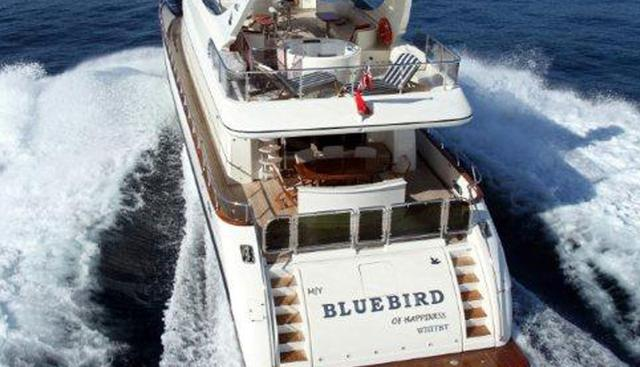 Bluebird of Happiness Charter Yacht - 5
