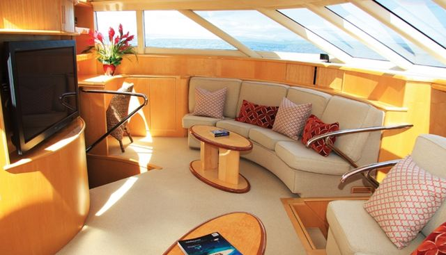 Bel Mare Charter Yacht - 6