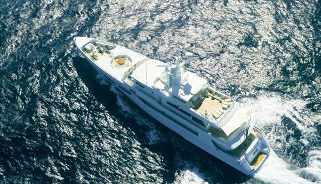 Olmida Charter Yacht - 3