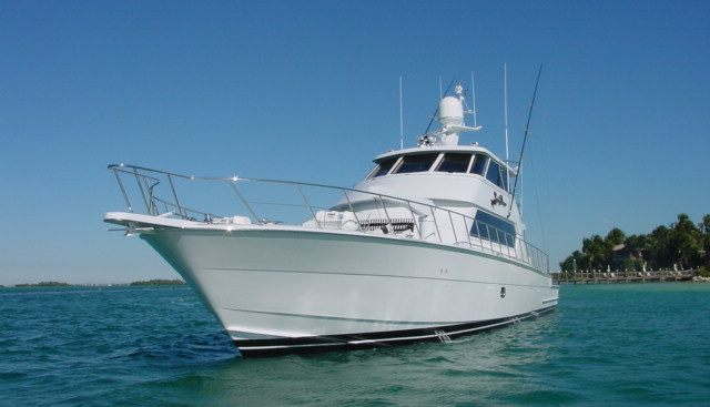 One Net Charter Yacht