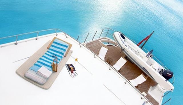 Ma Biche Charter Yacht - 2