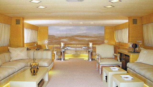 Dream Dancer Charter Yacht - 4
