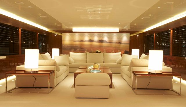Dragonfly Charter Yacht - 6