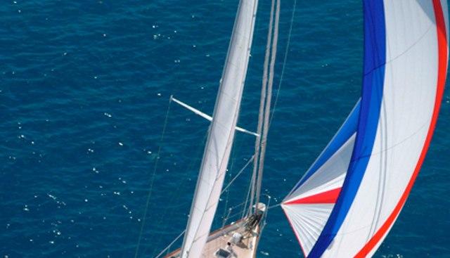 Aurora Charter Yacht - 5