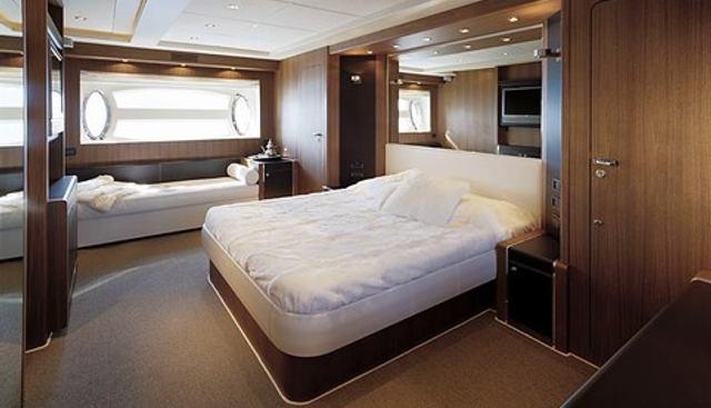 Jurata Star Charter Yacht - 6