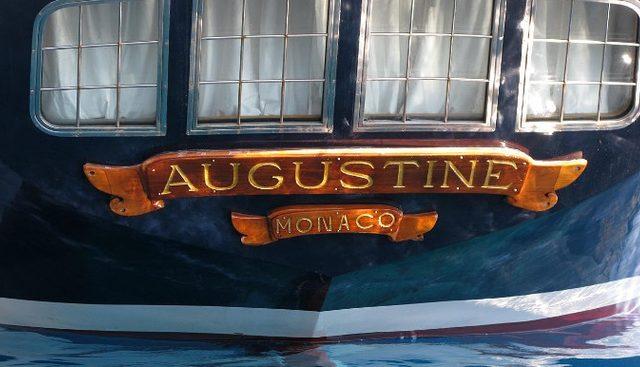 Augustine Charter Yacht - 5