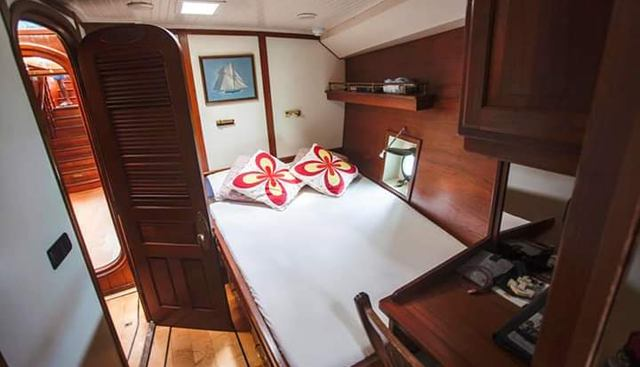 Aries Charter Yacht - 7