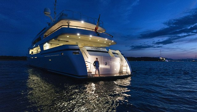 Tommy Charter Yacht - 5