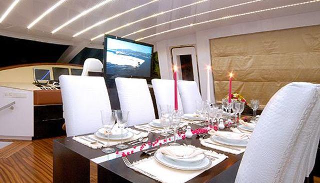 Mima Charter Yacht - 5
