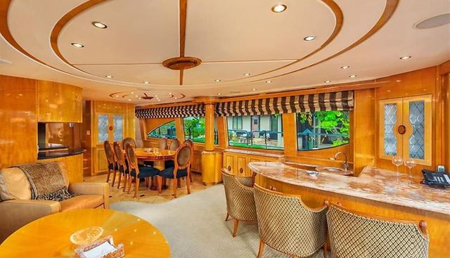 Bright Star Charter Yacht - 7