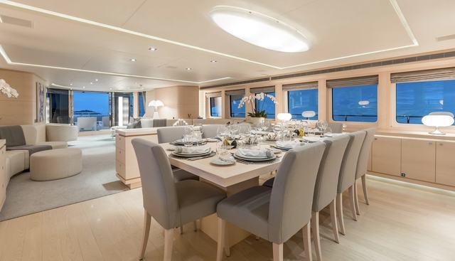G3 Charter Yacht - 5