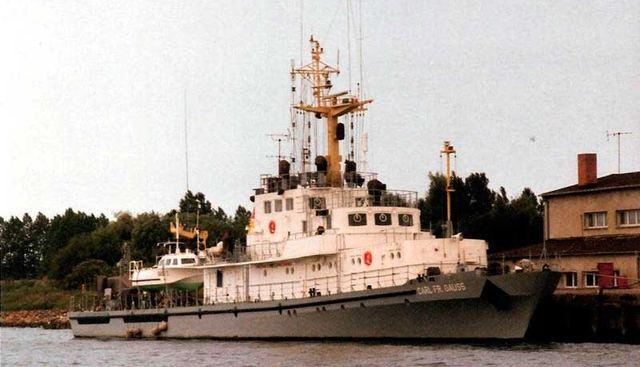 Giusy Blue Charter Yacht