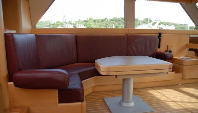 OYA Charter Yacht - 6