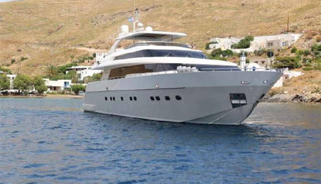 Panthours Charter Yacht - 2