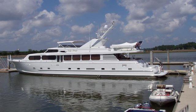Carla Elena III Charter Yacht - 2