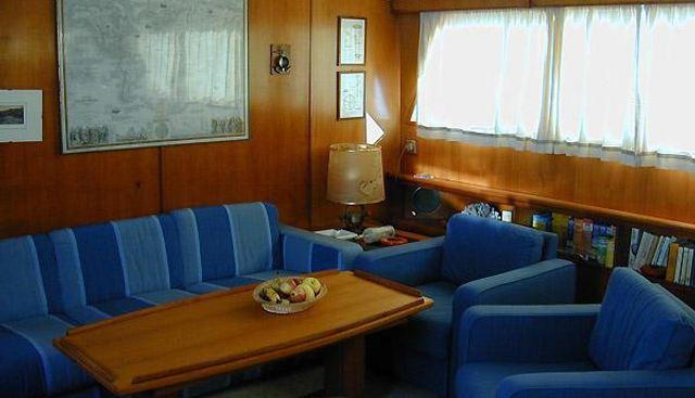 Magica Stella Charter Yacht - 3