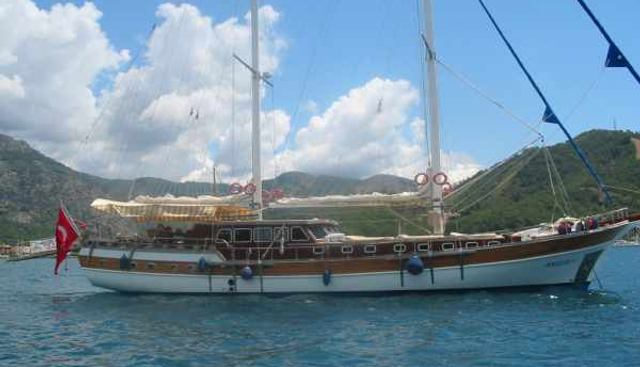 Arielle I Charter Yacht - 2
