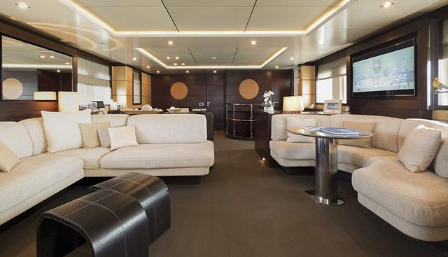 Indian Charter Yacht - 5