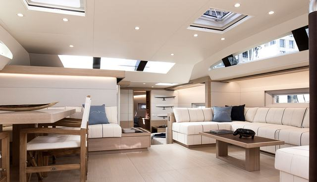 Kiboko Tres Charter Yacht - 7