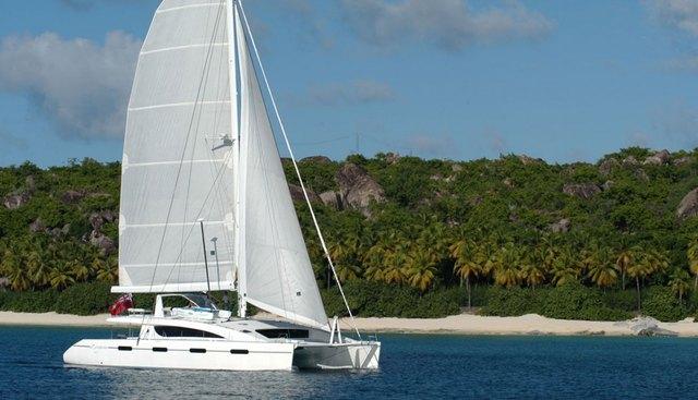 Zingara Charter Yacht - 2