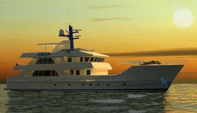 Far Far Away Charter Yacht - 3