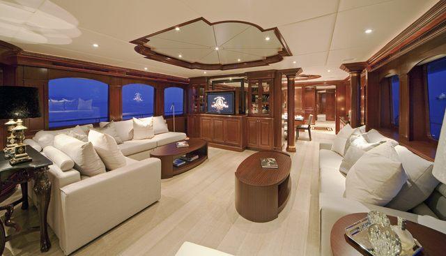 Keyla Charter Yacht - 4
