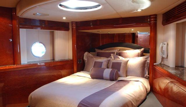 Morpheus Charter Yacht - 2