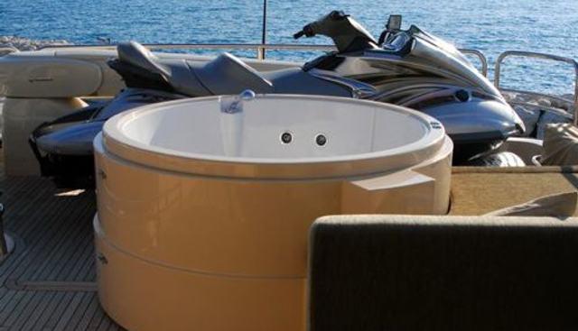 Choco Charter Yacht - 3