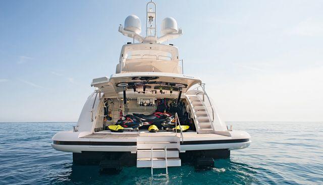 Tutto Le Marrane Charter Yacht - 5