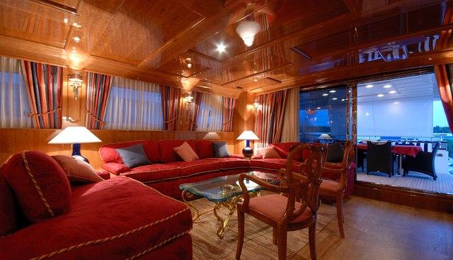 Blue Chip Charter Yacht - 7