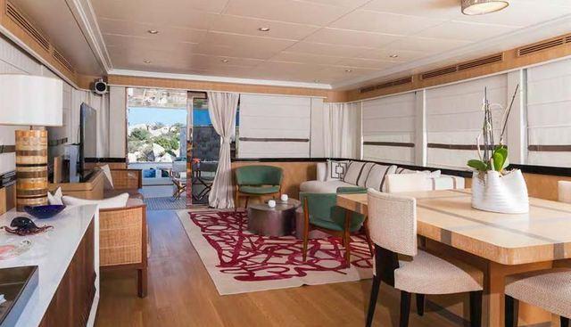 Happy Mika Charter Yacht - 6