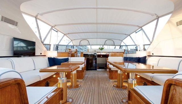 EL VIP ONE Charter Yacht - 4