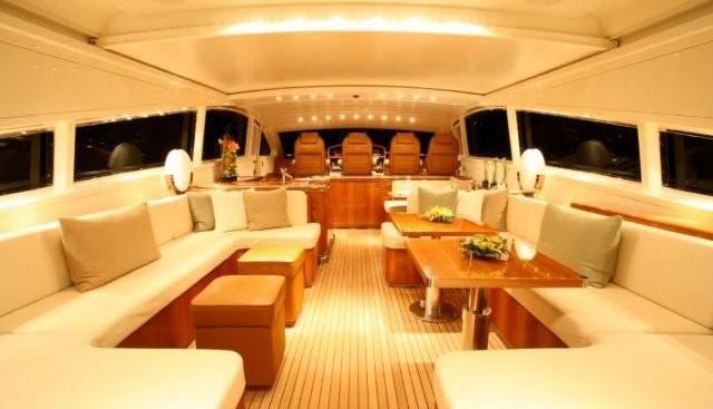 Hard Work II Charter Yacht - 4