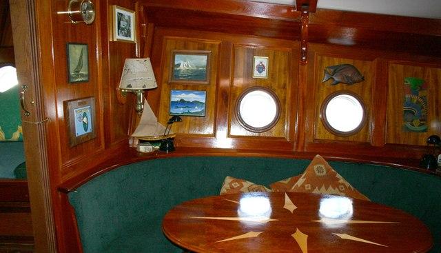 Bonnie Lynn Charter Yacht - 6