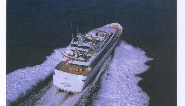 Altamarea I Charter Yacht - 3