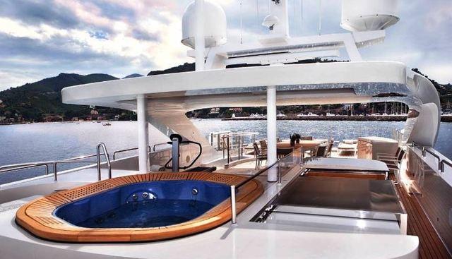 Forwin Charter Yacht - 5