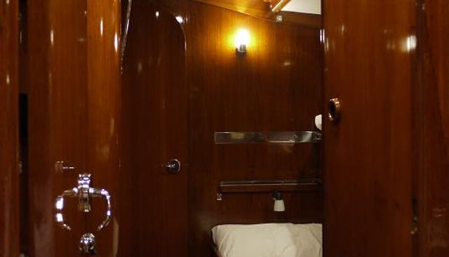 Margaux Charter Yacht - 5