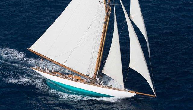Mariquita Charter Yacht - 2