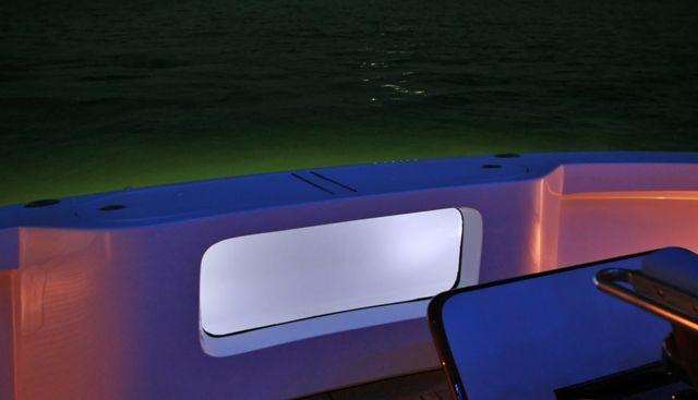 Sweet Tuna Charter Yacht - 4