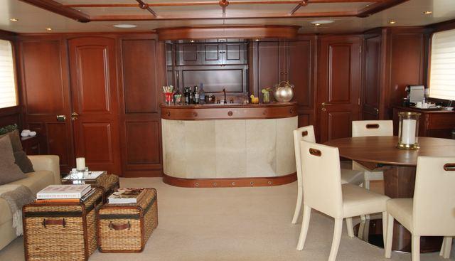 Brunello Charter Yacht - 7