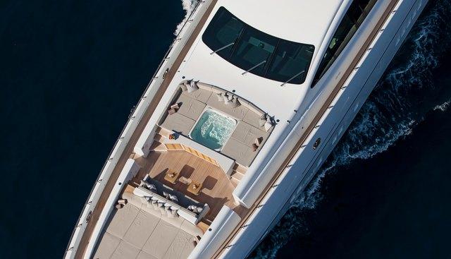 Apricity Charter Yacht - 2